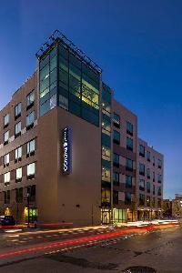 Hotel Indigo Pittsburgh East Liberty