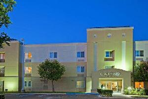 Hotel Candlewood Suites Orange County/irvine Spectrum