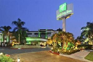 Hotel Holiday Inn Santa Ana-orange Co. Arpt