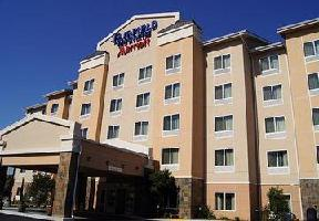 Hotel Fairfield Inn & Suites Los Angeles West Covina