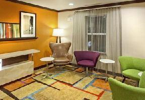 Hotel Fairfield Inn & Suites San Bernardino