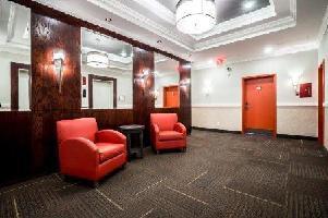 Hotel Chrome Montreal Centre Ville - Standard Cb