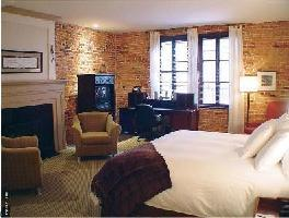 Hotel Le Nelligan - Two Double Beds Room Cb