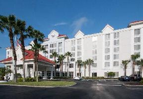 Hotel Springhill Suites By Marriott Orlando/kissimmee (kt)