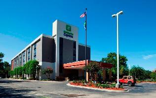 Hotel Holiday Inn Express Tallahassee - I-10 E