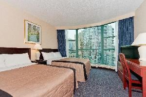 Hotel Rosedale On Robson - 2 Bedroom Suite