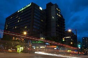 Sandman Hotel Vancouver City Centre - Standard