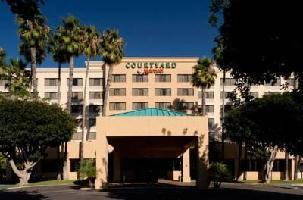 Hotel Courtyard Cypress Anaheim/orange County