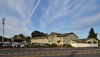 Hotel Best Western Cottage Grove Inn