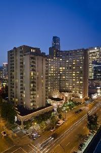 Sutton Place Hotel Vancouver - Deluxe