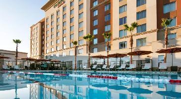 Hotel Courtyard Irvine Spectrum