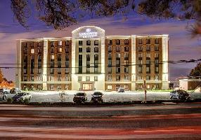 Hotel Candlewood Suites Richmond - West Broad