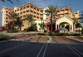 Hotel Marriott's Villas At Doral