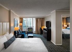 Chateau Victoria Hotel & Suites - One Bedroom Suite