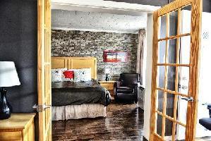 Hotel Hostellerie Baie Bleue - Standard
