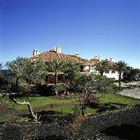 Hotel Parador De El Hierro