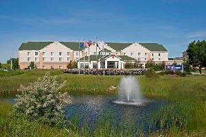 Hotel Hilton Garden Inn Grand Forks-und