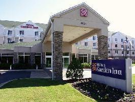 Hotel Hilton Garden Inn Fayetteville/fort Bragg