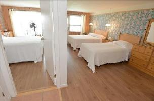 Hotel La Roche Pleureuse - Standard