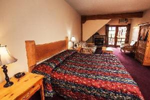Hotel Glacier House Resort - Medium Chalet