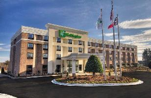 Hotel Holiday Inn Greensboro Coliseum