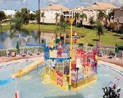 Hotel Villas At Summer Bay Resort
