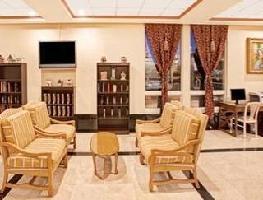Hotel Ramada Commerce