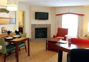 Hotel Residence Inn Chapel Hill