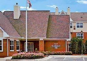 Hotel Residence Inn Raleigh Cary
