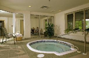 Hotel Coast Hillcrest Resort - Comfort
