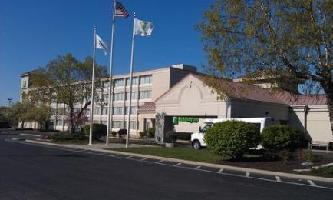 Hotel Holiday Inn Joliet - Conference Center