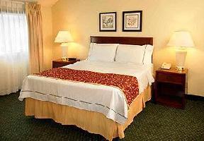 Hotel Residence Inn Chicago Lombard
