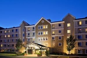 Hotel Staybridge Suites Aurora/naperville