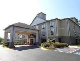 Hotel Baymont Inn & Suites Columbia Fort Jackson