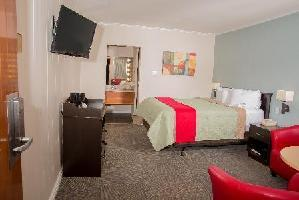 Hotel Paul's Motor Inn - Standard