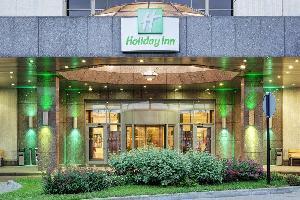 Hotel Holiday Inn Moscow Sokolniki