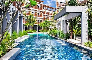 Hotel Deevana Plaza Krabi