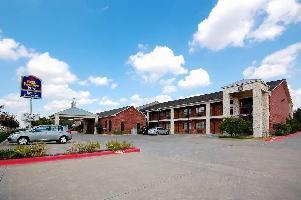 Hotel Best Western Inn Of Brenham