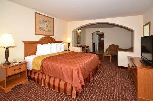 Hotel Best Western Casa Villa Suites