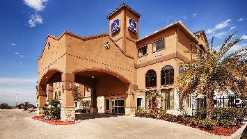 Hotel Best Western Park Heights Inn & Suites