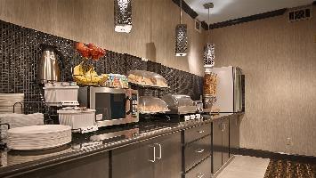 Hotel Best Western Huntsville Inn & Suites
