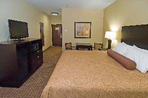 Hotel Best Western Bastrop Pines Inn