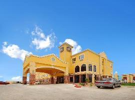 Hotel Best Western Hondo Inn