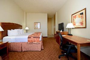 Hotel Best Western Corpus Christi