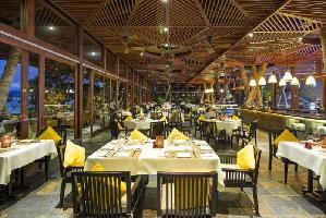 Hotel Amiana Resort Nha Trang