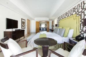 Amphitrite Palace Beach Hotel & Convention Centre
