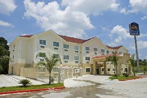 Hotel Best Western Cleveland Inn & Suites