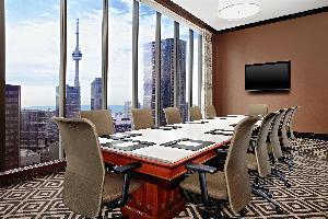 Sheraton Centre Toronto Hotel