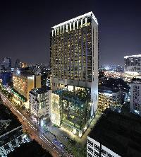 Hotel Le Méridien Bangkok