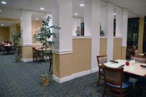 Hotel Howard Johnson Atlanta Airport